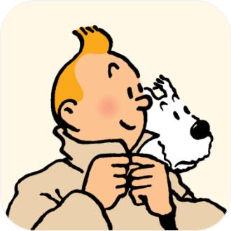 Tintin Digital Store Les Aventures De Tintin Sur Ipad