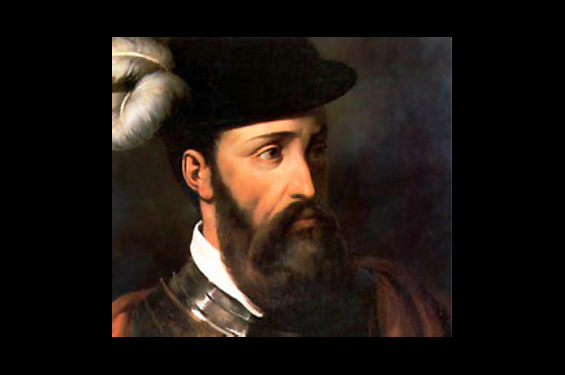 francisco pizarro was another famous conquistador what did he discover